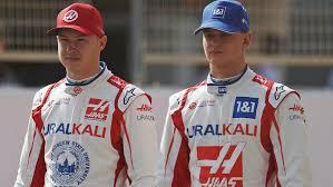 After winning the 2018 fia f3 european championship, schumacher progressed to formula 2 in 2019, and. Mick Schumacher Bezeichnet Formel 1 Zukunft Als Ratespiel Express