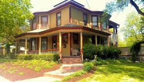 Weston Bed & Breakfast UPDATED 2017 Prices & B&B Reviews MO