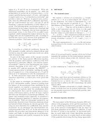 American Institute Of Physics Journal Of Physical And Chemical