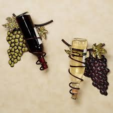 Wine Themed Kitchen Kitchen Wine Rack Adorable Interior Design With Kitchen Cabinetry