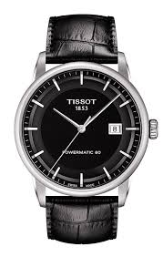 tissot t complication squelette men s mechanical transparent dial tissot luxury powermatic 80