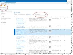 Whats New With Discussion Board Lists In Sharepoint 2013 European