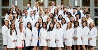 <b>Nursing</b> Students <b>Get White Coats</b>   News   Hofstra University, New ...
