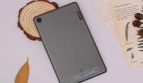 Máy tính bảng Lenovo Tab M8 TB-8505X 32GB ZA5H0113VN Xám
