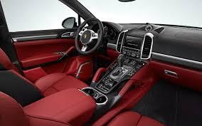 porsche panamera white red interior. carrera red interior on cayenneany 1 porsche panamera white