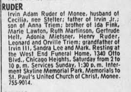 Clipping from Chicago Tribune - Newspapers.com
