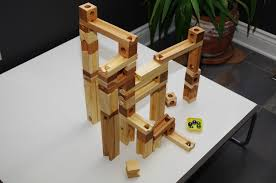 wonderful wooden marble run plans how to build diy woodworking blueprints
