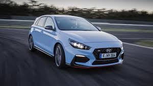 Hyundai I30 Designer Hyundai I30 N First Edition Sold Out In Two Days