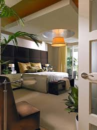 modern bedroom lighting ideas. Modern-bedroom-lighting-woohome-2 Modern Bedroom Lighting Ideas