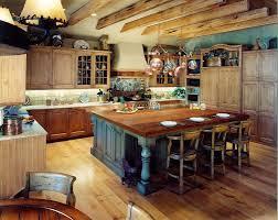 Rustic Country Kitchens Rustic Country Kitchens Hennyskitchen