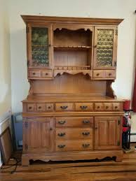 Dish Display Cabinet Show Tell Antique And Vintage Cabinets Collectors Weekly