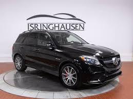 R 305 900 view car wishlist. Used 2018 Mercedes Benz Amg Gle 63 For Sale At Isringhausen Imports Inc Vin 4jgda7fb8jb041249