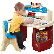 step2 deluxe art master desk comes with a comfortable new step2 deluxe art master desk comes with a comfortable new traditions chair com