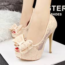 <b>2016 New Arrival Sexy</b> Fish Head High Heel Summer Bridal Shoes ...