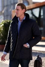 UPDATE On the Street….Outerwear Sleeve Length, New York, Florence ... & The Sartorialist Adamdwight.com