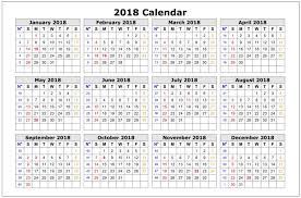 12 month 12 month printable calendar 2018 max calendars