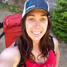 Nikki Smith will be teaching clinics... - Bozeman Ice Climbing Festival |  Facebook