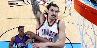 My Life, My Fight - Steven Adams - M2 ...