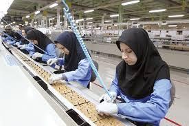 شرایط کار زنان