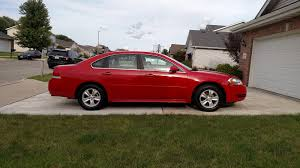 2012 Chevrolet Impala - Overview - CarGurus