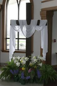 best 25 church decorations ideas