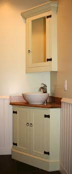 Corner Bathroom Vanity Designs Adelina 24 Inch