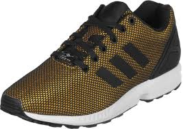 London 2012 Adidas Unparalleled Women Gold Black Running