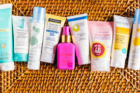 Sunscreen Ingredients What To Look For And What To Avoid