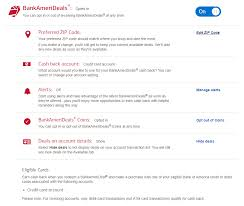 guide to bank of america bankamerideals