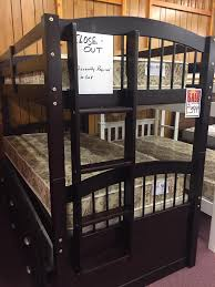 BUNKBED CLOSE OUT STARTING $199 Down East Furniture