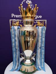 Premier League Trophy in Cornwall - Argyle Community Trust