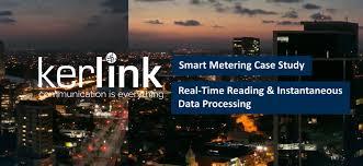 Video: Kerlink & <b>Smart</b> Metering in Germany – IoT Tech Hub