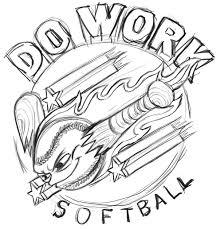 Do Work Softball