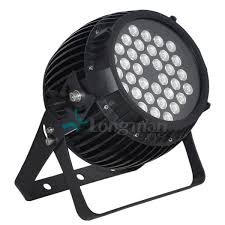 parco zoom penta a indoor led zoom par can light