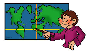 Latitude And Longitude Free Geography Presentations