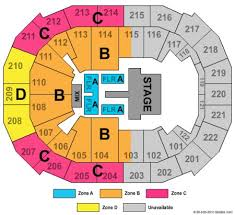 Chaifetz Arena Tickets And Chaifetz Arena Seating Chart