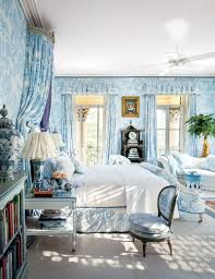 traditional blue bedroom designs. Buatta Traditional Bedroom Design Blue Designs