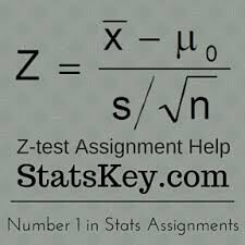 z test stats homework help statistics assignment and project help z test assignment help