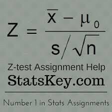 z test stats homework help statistics assignment and project help z test assignment help