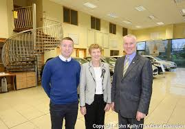 Al Hayes Motors comes to Ennis | Clare Champion Photo Sales