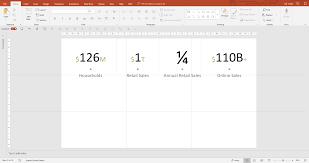 6 X 6 Rule In Powerpoint Presentation Design Creating An Effective Presentation In Powerpoint With The