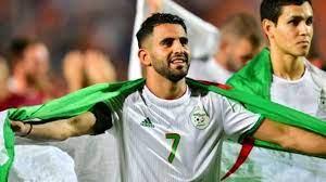 نجوم كرة القدم يجمعون التبرعات لمواجهة أزمة فيروس كورونا في الجزائر