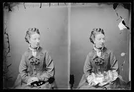Miss Eleanor Quirk - Photographs - iMuseum
