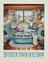 18 best Quilt Show Posters by Dennis McGregor images on Pinterest ... & 2003