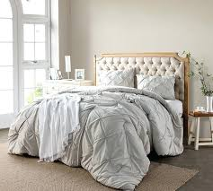 Queen Size Bedroom Comforter Sets Grey