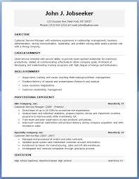 Sample Resume Download In Word Format Resume Download Free Word