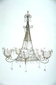 wrought iron candle chandelier hanging candle holder chandelier hanging candle holder chandelier wrought iron hanging candle chandelier metal hanging candle