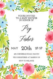 how to word a baby shower invitation the ins and outs of baby shower invitation wording