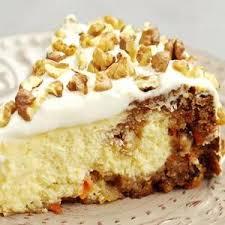 Copycat Cheesecake Factory Carrot Cake From Jodezehomeandgardencom