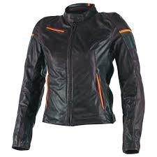 dainese michelle las motorcycle leather jacket clothing jackets dark brown orange dainese leather jacket